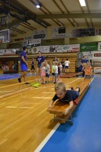 Sportowy Dzień Dziecka w AJP_26