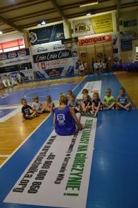 Sportowy Dzień Dziecka w AJP_2