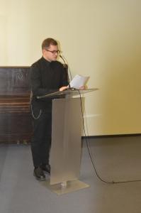 Konferencja studencka pod hasłem