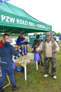 Zawody wędkarskie 2020 o Puchar Rektora AJP i Prezesa Koła Wędkarskiego nr 1 w Gorzowie Wielkopolskim_26